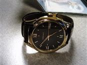 GIANNI VERSACE Gent's Wristwatch APOLLO